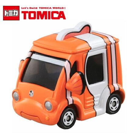 日貨 TOMICA 尼莫 海底總動員2 多莉去哪兒 迪士尼 多美小汽車【N202055】
