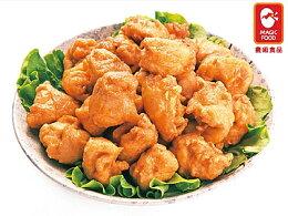 唐揚日式炸雞腿塊-原味1kg