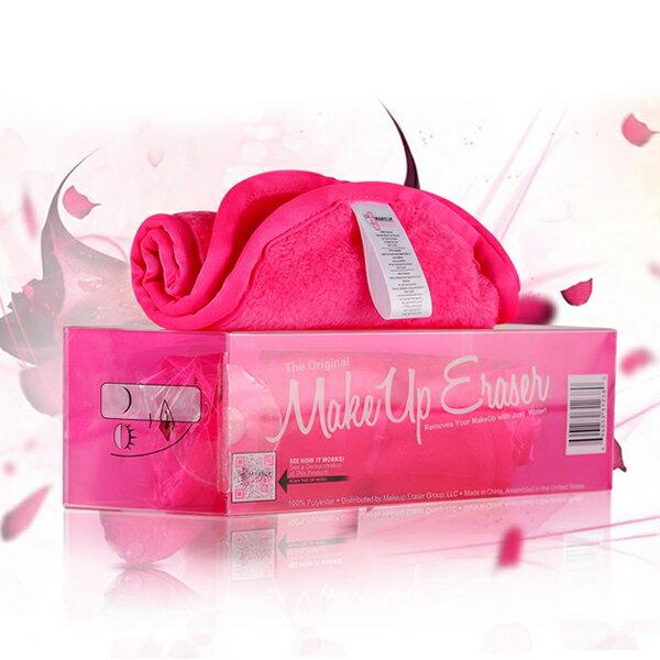 【現貨供應 最低價】卸妝神器 免卸妝油 毛巾 IF0071
