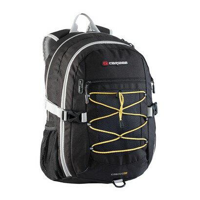 Caribee Cisco Lightweight Backpack (black) 0