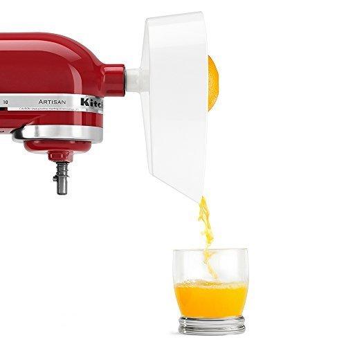 現貨 KitchenAid JE Citrus Juicer 榨果汁器 攪拌機 配件