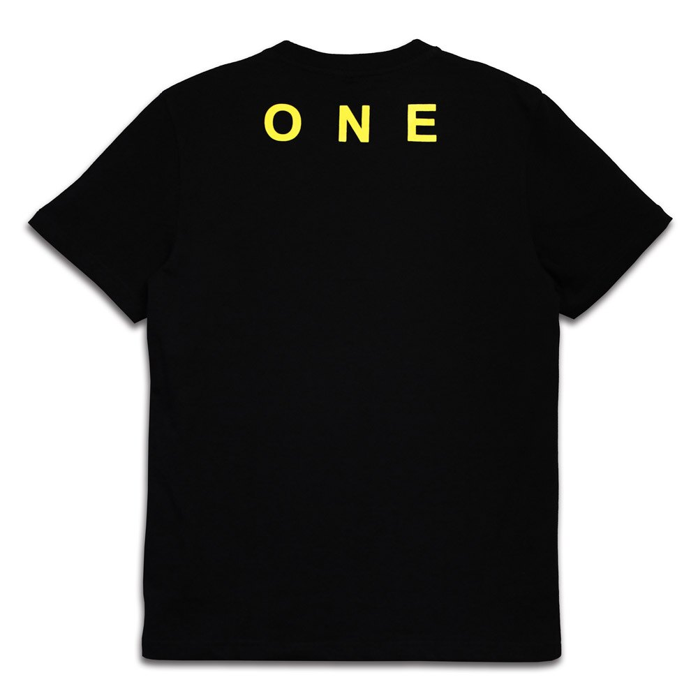 STAGEONE ONE SHOT TEE 黑色 / 粉紅色 兩色 6