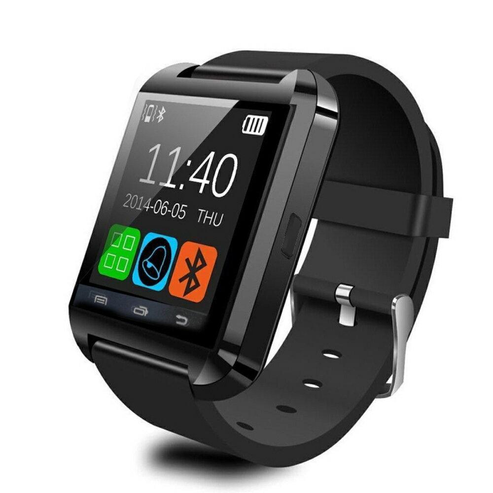 Smart Watch 智慧觸控藍牙通話手錶 0