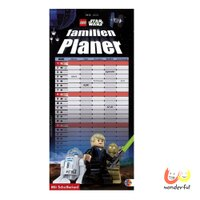 LEGO 2014樂高星際大戰家庭計劃曆