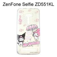 美樂蒂My Melody周邊商品推薦到美樂蒂透明軟殼 [旋律] ASUS ZenFone Selfie ZD551KL【三麗鷗正版授權】