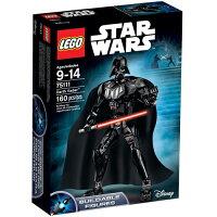 樂高積木LEGO《 LT75111 》STAR WARS™ 星際大戰系列 - Darth Vader™