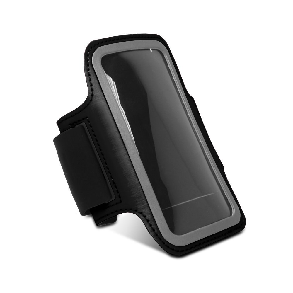 BRAZALETE DEPORTIVO DE NEOPRENO AZUL PARA SMARTPHONES – TALLA XL 6