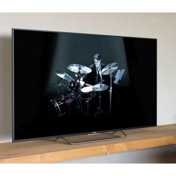 【SONY索尼】50吋 Full HD LED液晶顯示器/KDL-50W800C