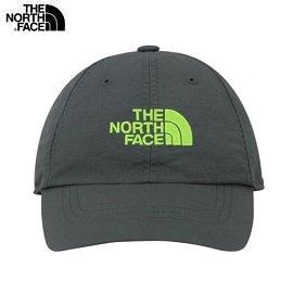 [ THE NORTH FACE ] 童  抗UV遮陽帽 瀝灰 / 公司貨 NF00CF7L0C5
