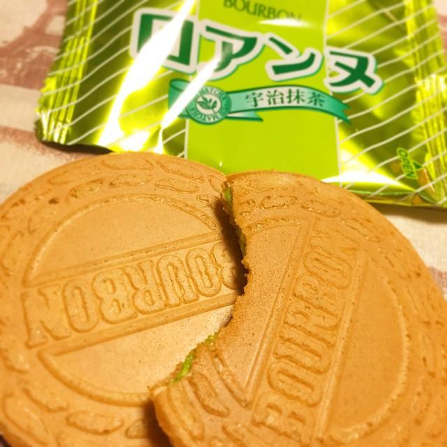 有樂町進口食品 北日本 宇治抹茶法蘭酥(142g) 日本原裝進口 4901360315956 1