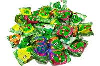 萬聖節Halloween到(台灣) 搗蛋糖 1包 600 公克(約 115 顆) 特價 120 元 ( 檸檬 草莓 蘋果 橘子 ) (整人糖 秀逗糖 萬聖節糖果)