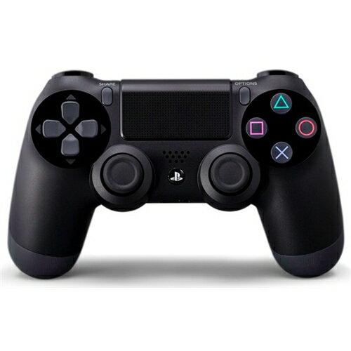 Sony PlayStation 4  500 GB Jet Black Console 1