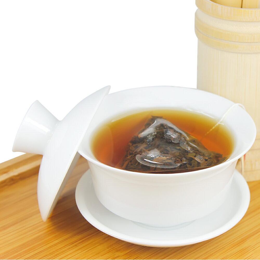 【杜爾德洋行 Dodd Tea】嚴選三峽蜜香紅茶立體茶包12入 【台灣鳳蝶紀念版】 2