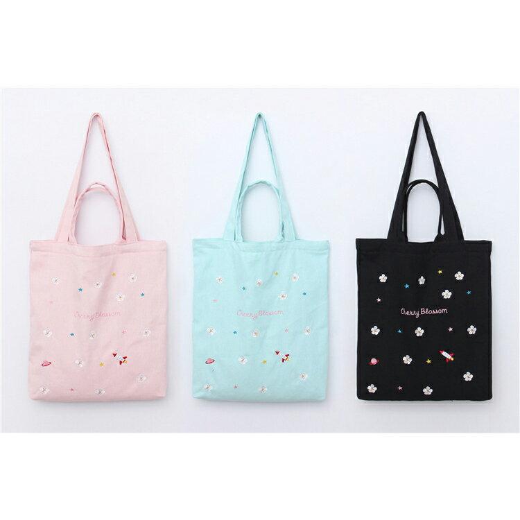 手提包 手提包 帆布袋 手提袋 環保購物袋 【SPC05】 BOBI  10/06 1