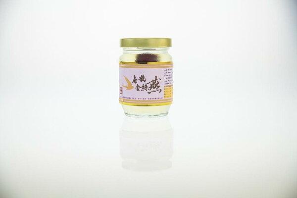 燕窩 手工現燉冰糖燕盞-1瓶裝