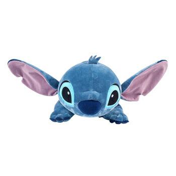 【禾宜精品】迪士尼 史迪奇 多功能玩偶毯 玩偶 毛毯 枕頭 Zoobies Disney Stitch YZB111