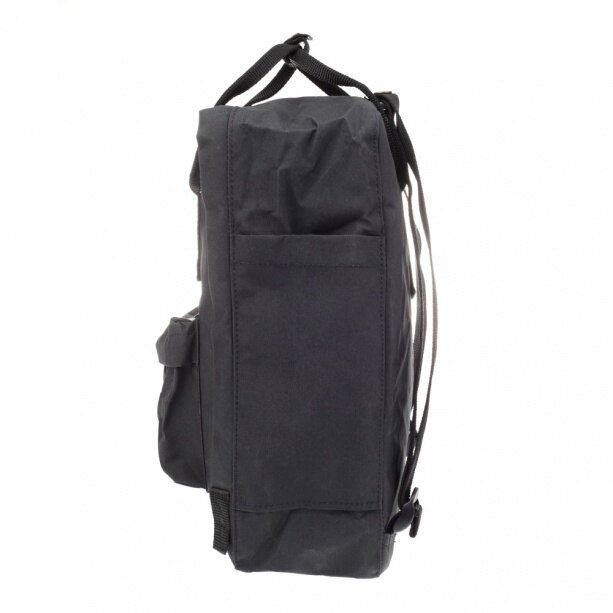 【Fjallraven Kanken 】Kånken Classic 550 Black 黑 2