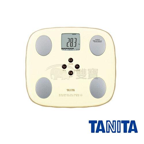 塔尼達 體脂肪計 TANITA七合一體脂計(蜜瓜黃)BC-752 附活動贈品