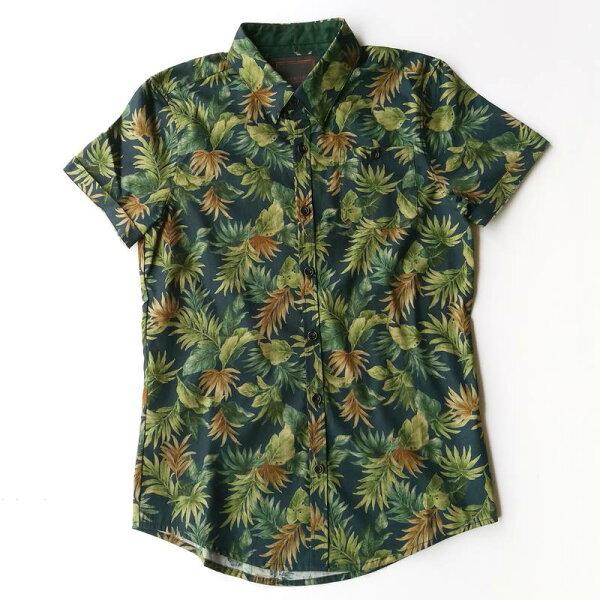 Machismo 夏威夷襯衫