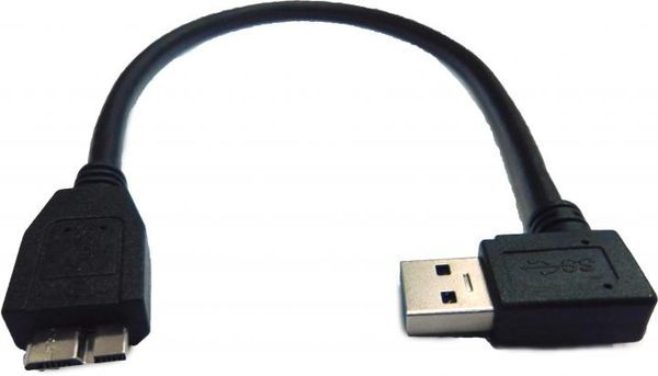 [NOVA成功3C]UB-335 USB3.0 A公90?對Micro B公30公分  喔!看呢來