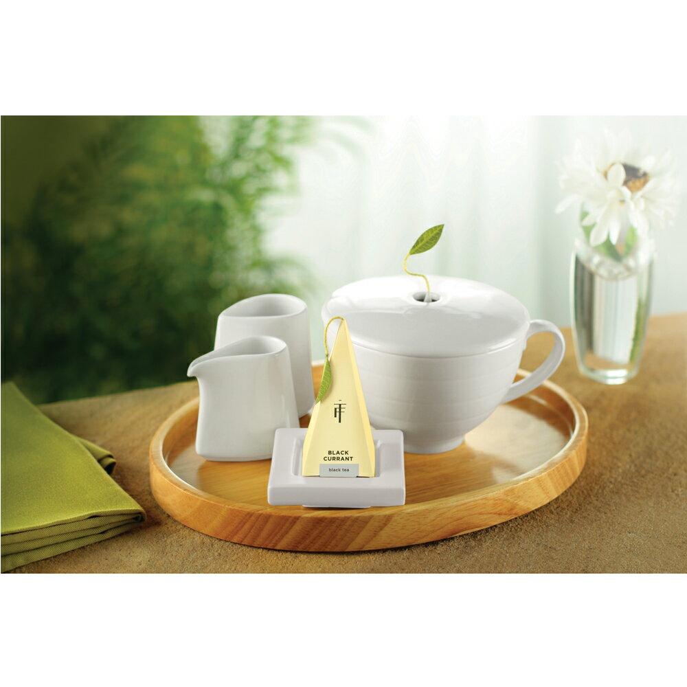 Tea Forte 白瓷咖啡杯 Café Cup 2