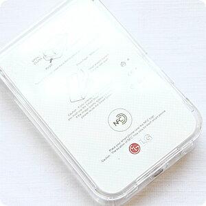 『樂魔派』LG PD239 隨身行動相片印表機用 透明保護殼 口袋印相機