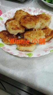 【winnie小舖】澎湖花枝蝦排