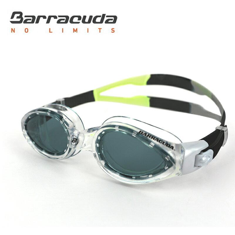 美國巴洛酷達Barracuda成人抗UV防霧泳鏡 PANAVISION #14820 0