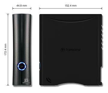 【 儲存家3C 】創見 3TB  StoreJet 3.5吋 行動硬碟 秒殺傳輸 SJ35T3 三年保固