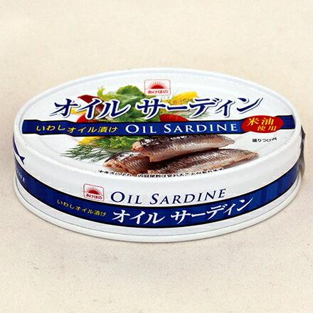 【敵富朗超巿】AKEBONO日露沙丁魚(原味)(賞味期限至2016.11.01) 0
