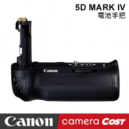 【Canon】CANON 5D4 原廠電池手把 BG-E20 電池垂直手把 - 限時優惠好康折扣