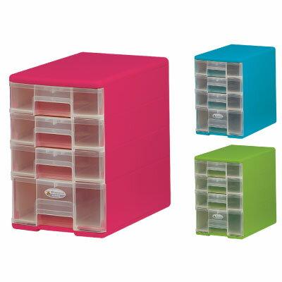 【樹德 SHUTER 收納盒】B5-PC13 玲瓏收納盒/收納箱(顏色隨機出貨)