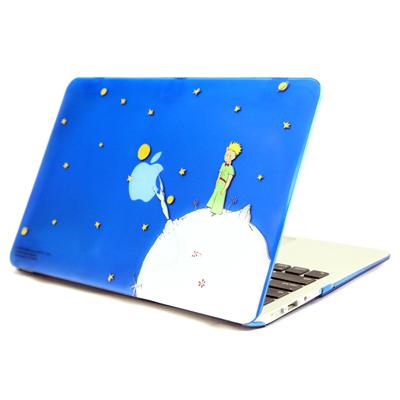 """【YOSHI 850】小王子授權系列 - 另一個星球《 Macbook 》水晶殼  Mabook Air / Mabook Pro / Mabook Retina  11.6"""" / 12"""" / 13.3"""" / 15.4"""""""