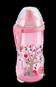 『121婦嬰用品館』NUK 防漏吸管杯 - 300ml 2