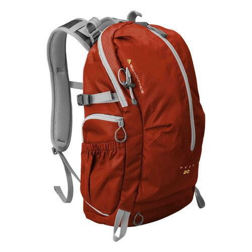 ◎相機專家◎ HAKUBA GW-ADVANCE PEAK 20 先行者 雙肩背包 紅 HA20448VT 公司貨
