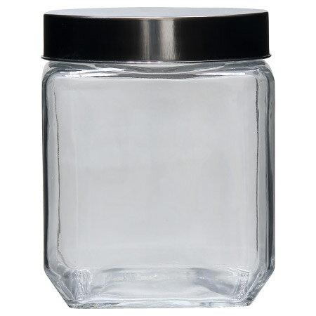 玻璃儲物罐 1200ml 3-M