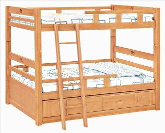 【石川家居】EF-110-6 貝克檜木收納櫃 (不含雙層床及其他商品) 大需搭配車趟