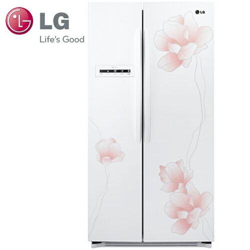 LG 樂金 GR-BL65M 電冰箱 638L 直驅變頻