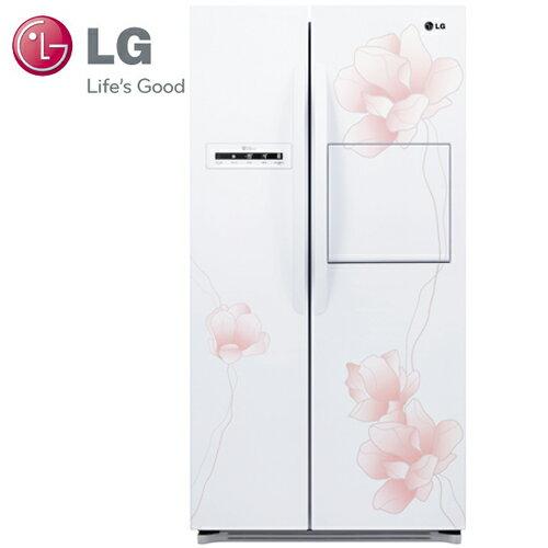 LG 樂金 GR-HL65M 電冰箱 631L 直驅變頻