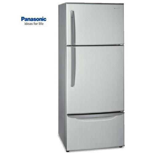 Panasonic 國際 NR-C485TV-HL 變頻3門冰箱