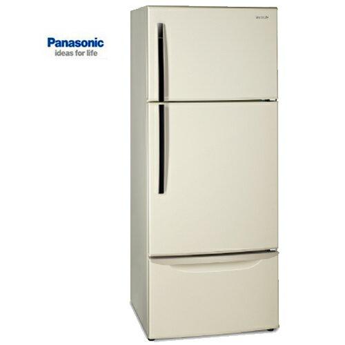 Panasonic 國際 NR-C485TV-N 變頻3門冰箱
