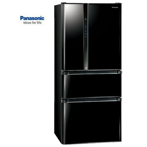 Panasonic 國際 NR-D618NHV-B ECO NAVI 610公升