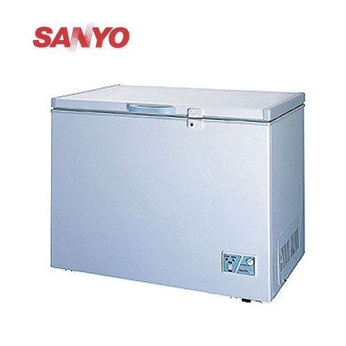 SANYO 三洋 SCF-326K/326T  326L 上掀式冷凍櫃