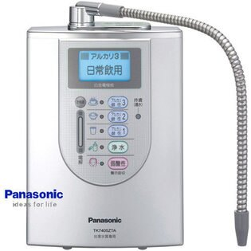 Panasonic 國際 鹼性離子整水器TK-7405 日本原裝進口 含基本按裝