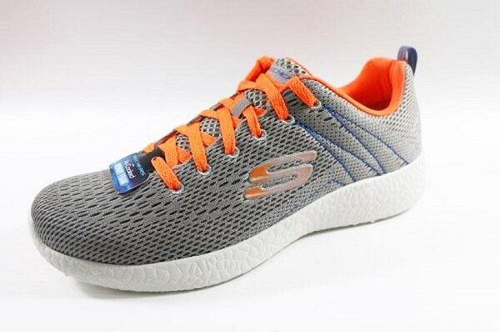[陽光樂活]Skechers (男)運動系列 ENERGY BURST 爆裂紋大底 男休閒鞋 訓練鞋 -52108LGOR