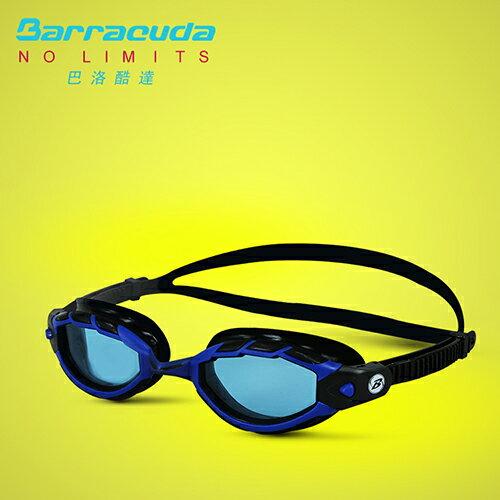 美國巴洛酷達Barracuda成人運動型抗UV防霧泳鏡-TRITON#33925 1
