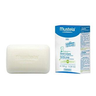 Mustela慕之恬廊 - 冷霜滋養皂 150g