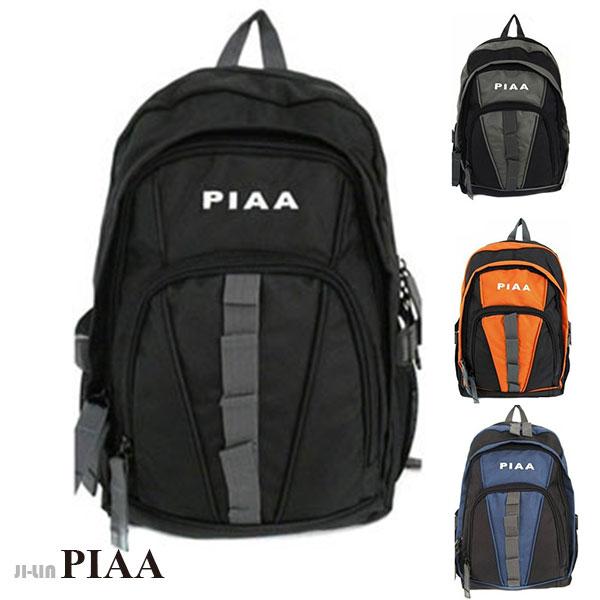 【PIAA 】實用款運動型電腦背包 (四色)