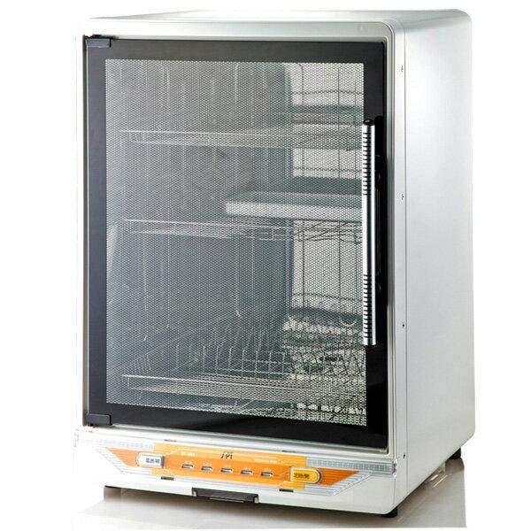 尚朋堂 三層紫外線烘碗機 SD-1566