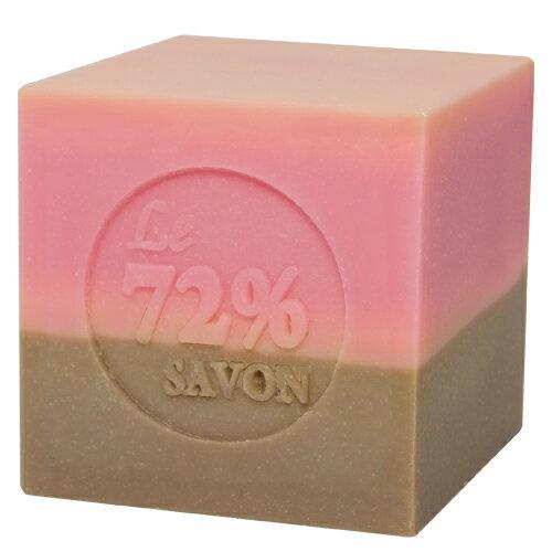 《雪文洋行》蘭布拉琥珀(琥珀白薑花)72%馬賽皂(全家用)-300g 0